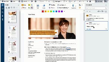 How to Comment and Annotate in PDFs