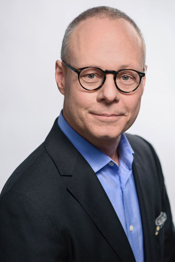 Ulf Persson, ABBYY CEO
