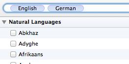 03 Languages