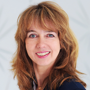 Picture of Eva Weber, Senior Product Marketing Manager SDKs, ABBYY