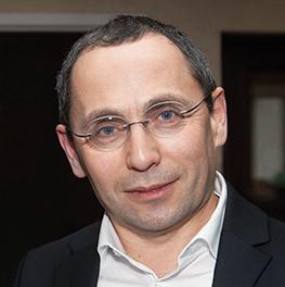 Alex Elkin