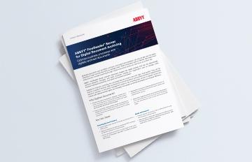 finereader server for digital archiving brochure