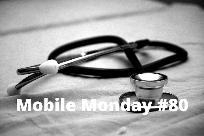 abbyy mobile monday medical id on iphone