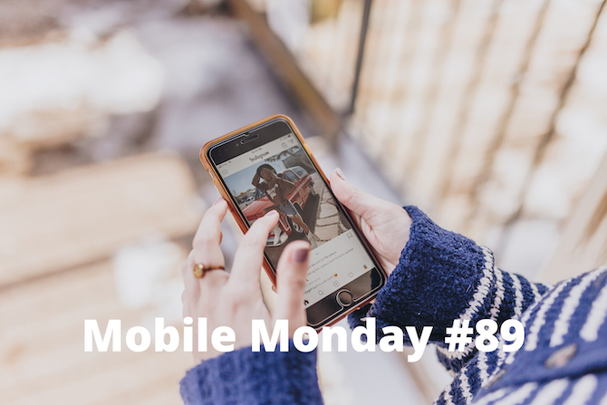 abbyy mobile monday лайфхаки инстаграм сториз