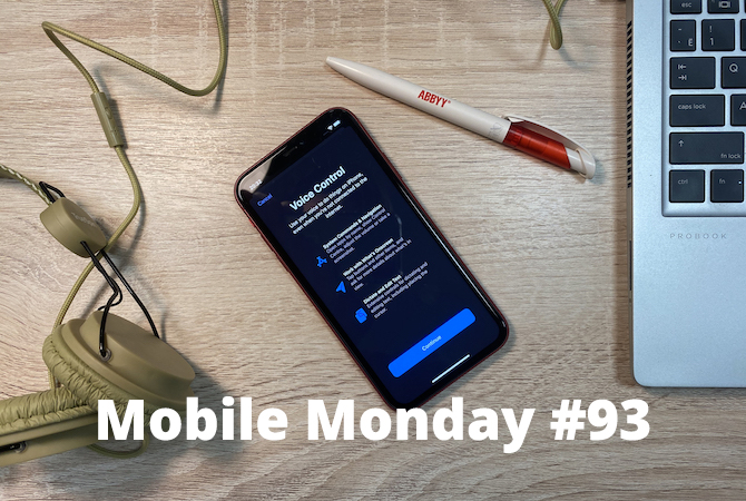 abbyy mobile monday