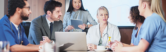 healthcare automation solutions