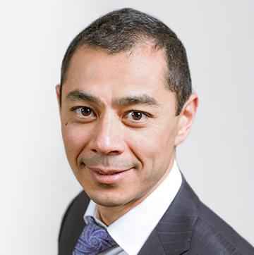 David Yang, Ph.D.